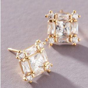Fabienne Post Earrings